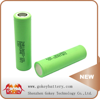 Samsung 15L 3.7V 1500mAh Lithium Rechargeable Battery, CE RoHS MSDS UN38.3 Samsung Battery Pack