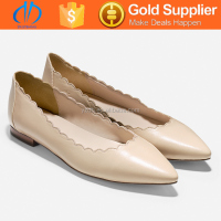 wholesale classic competitive price flat shoe woman ballet wed flats