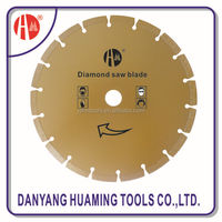 New style Diamond Cutting Tools for marble ,stone