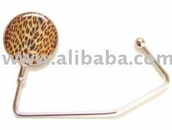 Leopard HandBag Holder