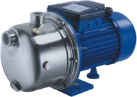 JS-100 China Aluminum Centrifigal Water Variable Speed Pond 2 Inch Electric Power Pump
