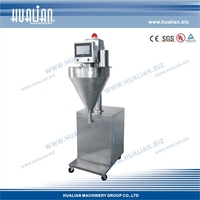 HUALIAN 2015 Food Grains Filling Machine