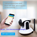 personal usage wifi gsm wireless home house alarm systems
