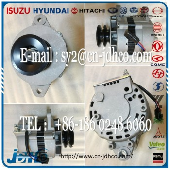 24V 50A ALTERNATOR 37300-83015 37300-83014 373-93200 for Hyundai