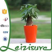 bonsai ceramic flowers for graves artificial flowers ceramic flower pots