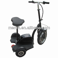 three wheel front wheel electric bike motor with CE approved