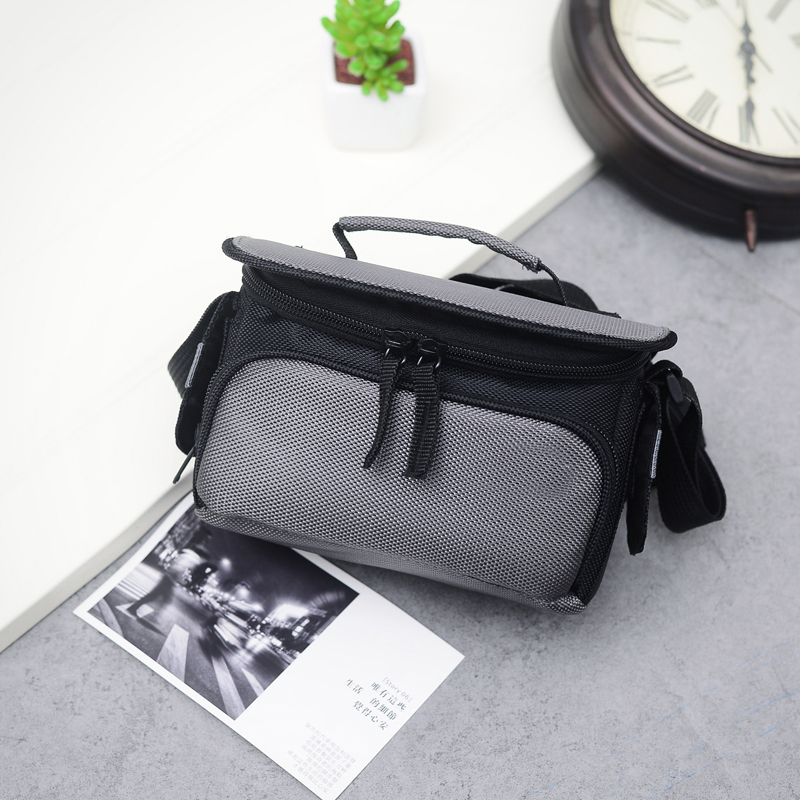 Best quality professional photography bag nylon DV camera bag made in China