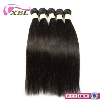 Long lasting 14 Inch Virgin Remy 5a Grade 2014 Best Selling Long 100 Human Hair