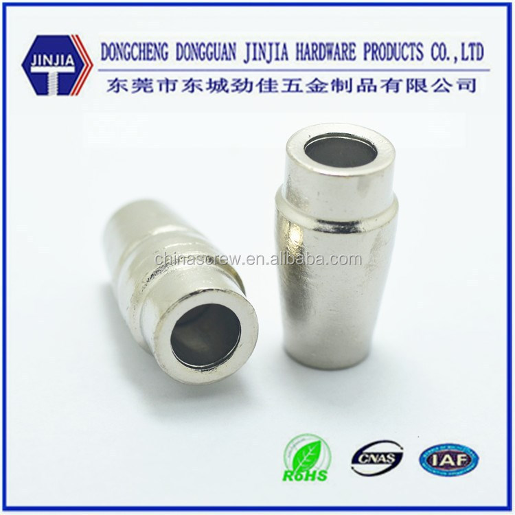 Dongguan direct manufacturer custom outsourcing cnc metal parts