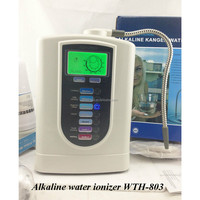 CE Certification and Ionizer Type Water Ionizer WTH-803