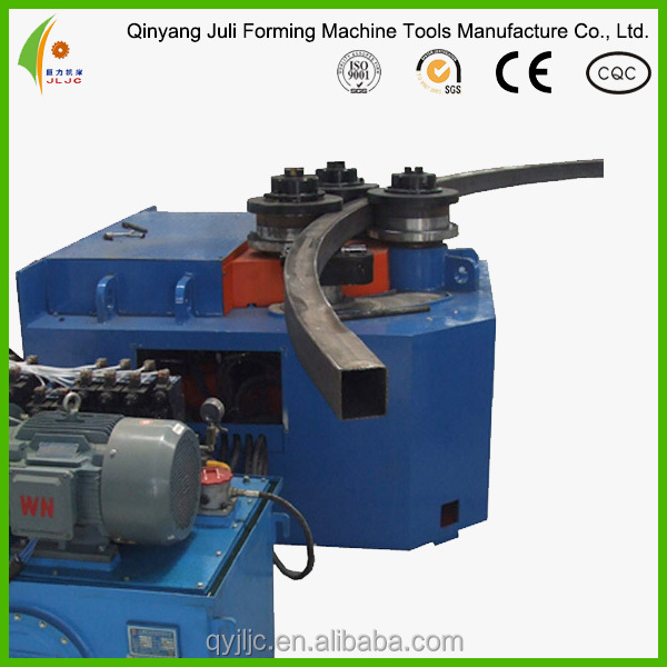 CNC profile bending machine with high quatity,square pipe bending machine