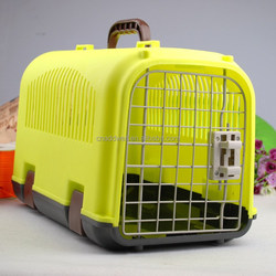 Pet dog air travel carrier, Pet dg air Carrier, Pet dog air cage