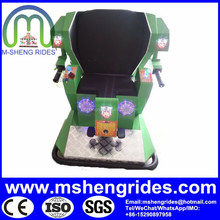 Most popular amusement park equipment walking robot for sale south africa