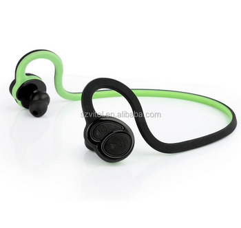 Best sound quality bluetooth earphone with CSR V4.1 chipset for iphone HV-600