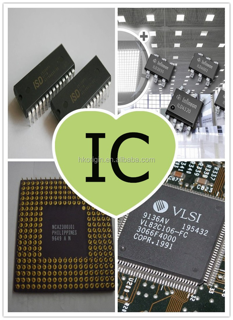 Components IC, New Original Electronic Components pw10 5k ohm 5%(qual)