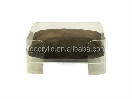 High quality Acrylic customized dog's bed