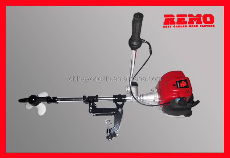 Honda 4-stroke Gx35 Brush Cutter Garden Tools Functions ...