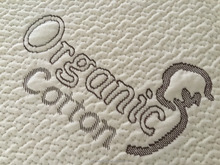 2015 New organic cotton knit mattress fabric TZF-90-436-380