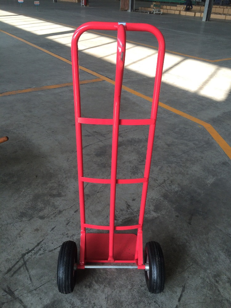 Multi sack hand truck and trolley HT1805