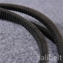 3VX Narrow v belt 3V Belt with teeth XPZ710