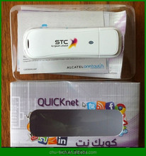 unlocked brand new alcatel x230l 3g wireless usb modem