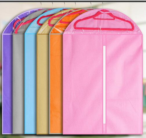 best selling ldpe hair extension packaging bags With Strong Handle