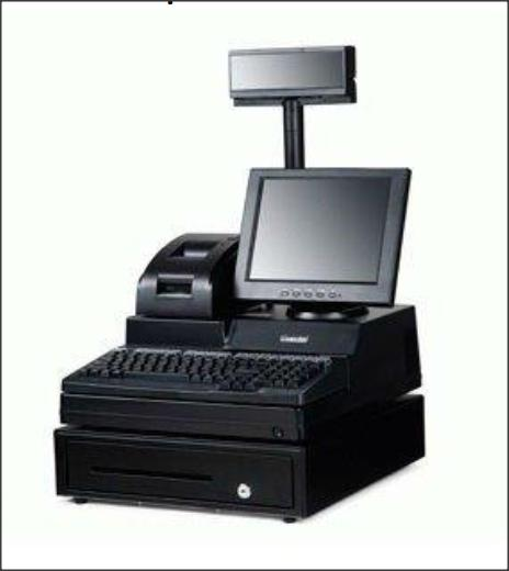 a POS Intergrated System for Retail at a Competitive Price