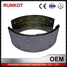 Professional Low Price Back Brake Shoes