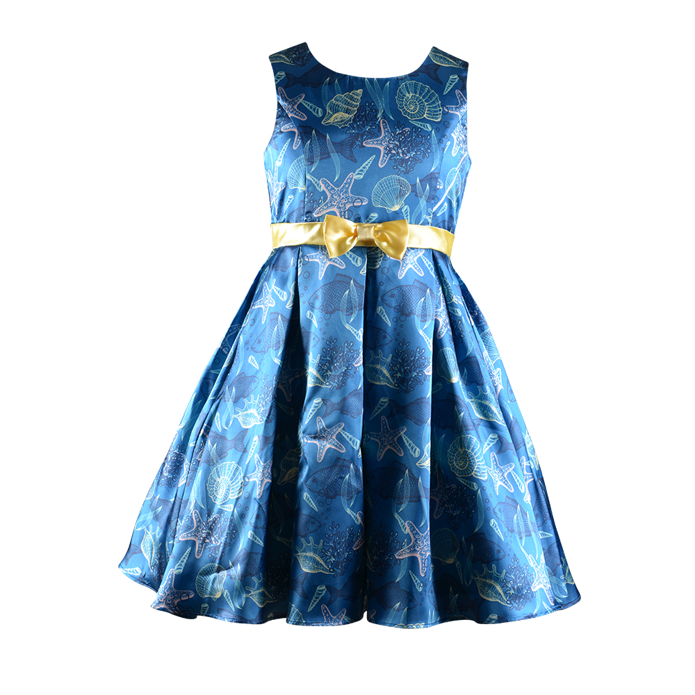 fashion kids clothes baby girl frock dress designs 2016