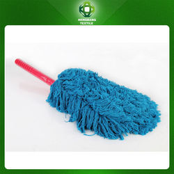 Best Seller stainless steel duster/car cleaning duster/microfiber duster