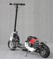 high quality low price gasoline scooter