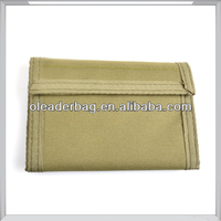 600D/PVC Multi-function Purse