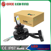 motorcycle led driving lights, 15w 1650lm H4 H6 H7 motorcycle led driving lights