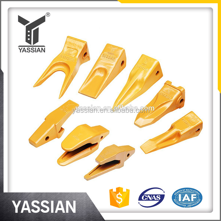tiger teeth sale for excavator