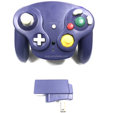 2.4GHz Bluetooth Controller Wireless Gamepad joystick for Nintendo for GameCube for NGC