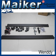 Electric Running boards Power side step bars For Jeep Wrangler JK 2007+ 4x4 auto parts accessories from maiker
