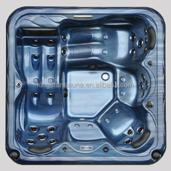 equipments swimming with triple insulation JCS-62A