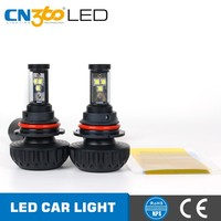 CN360 CE Rohs Certified Headlights For Toyota Yaris