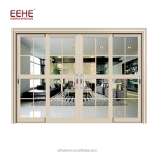 European Style Sliding Door for Balcony Partition