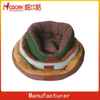 plush animates dog beds