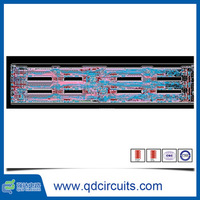 China supplier certified with ISO9001 2-32 layer power bank pcb assembly pcba manufacturer