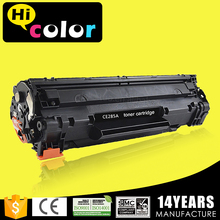 Best selling products China factory supplier 12a 78a 85a 35a 05a 280a 15a 49a 53a 13a compatible printer toner cartridge for hp