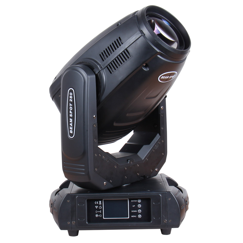 Robe <strong>Pointe</strong> 10R 280w Beam Spot Wash 3 in 1 Moving Head Light