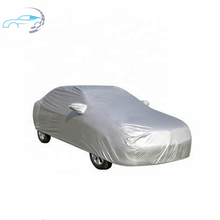 High quality PEVA Material Accessories Car Cover Fabric for sedan