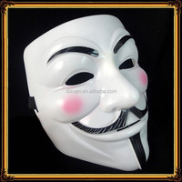 Popular V For Vendetta Mask