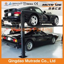 Mutrade Hot Sale Smart parking System/Parking System Project