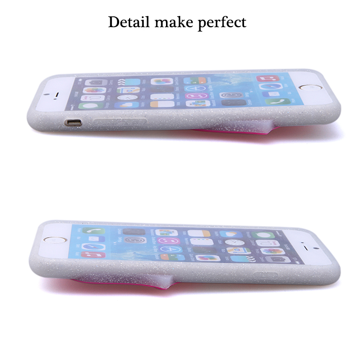 wholesale factory price silicone cheap mobile phone case for iphone 5 5s
