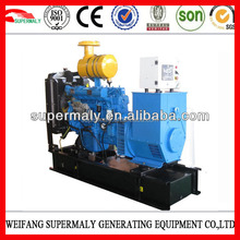 hot sale 50kw permanent magnet generator with CE certifcate