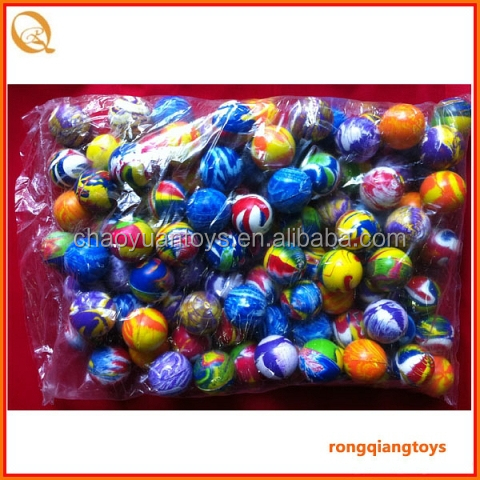 Sports Toy Style and Rubber Material Rubber Bouncing Balls SP341832HH