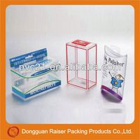 best quality pillow case plastic packaging